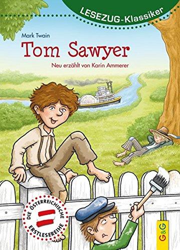 LESEZUG/Klassiker: Tom Sawyer