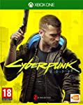 Cyberpunk 2077 Edition D1 (Xbox One)