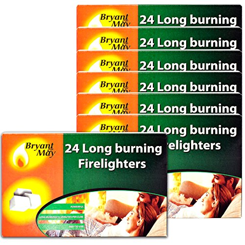 6-x-packs-of-24-bryant-may-long-burning-easy-to-use-firelighters-tigerbox-safety-matches