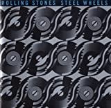 Rolling Stones: Steel Wheels (Audio CD)