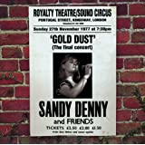 Gold Dust - Live At The Royalty (The Final Concert)