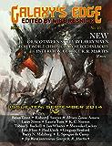 Galaxy's Edge Magazine: Issue 10, September 2014 (Galaxy's Edge) (English Edition)