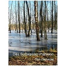 Das Süßwasser-Plankton