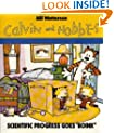 """Scientific Progress Goes """"Boink"""": Calvin & Hobbes Series: Book Nine: A Calvin and Hobbes Collection"""