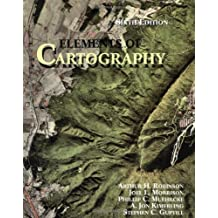 Elements of Cartography 6E