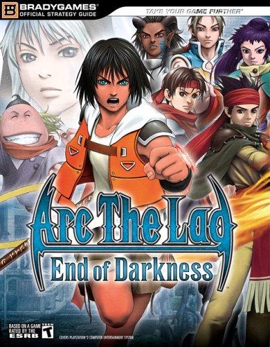 Arc the Lad®
