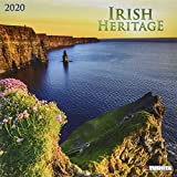 Irish Heritage 2020: Kalender 2020 (Mindful Edition)