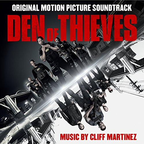 Merrimen in the Morning von Cliff Martinez bei Amazon Music
