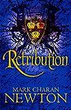 Retribution (Drakenfeld)