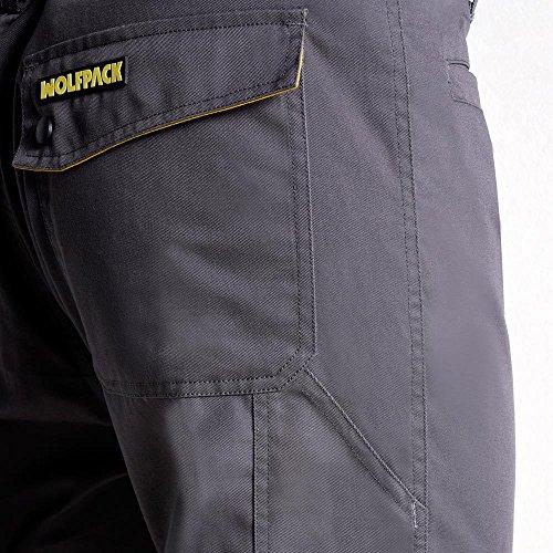 Wolfpack-150171-Pantalone-lungo-moderno
