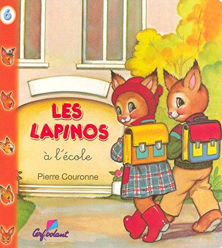 A l'école - Lapinos (06)
