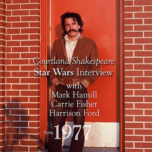Star Wars Interview 1977 (feat. Mark Hamill, Carrie Fisher & Harrison Ford) [Explicit]