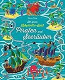 Der große Labyrinthe-Spaß: Piraten und Seeräuber - Kirsteen Robson