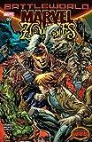 Image de Marvel Zombies (2015) #4