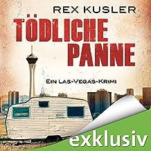 Tödliche Panne: Ein Las-Vegas-Krimi