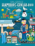 Das große Hamburg-Erklär-Buch (Junius Junior)