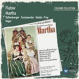 Friedrich von Flotow : Martha (2 CD)