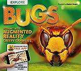 iExplore - Bugs: Award-winning Augmented Reality Book