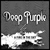 Deep Purple: A Fire in the Sky (Audio CD)