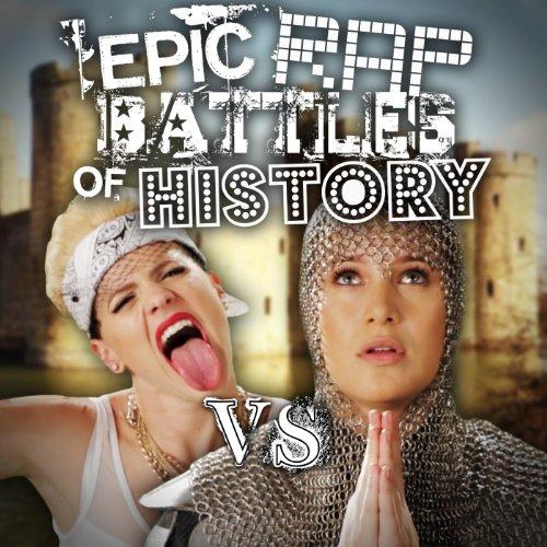 Miley Cyrus vs Joan of Arc [Ex...