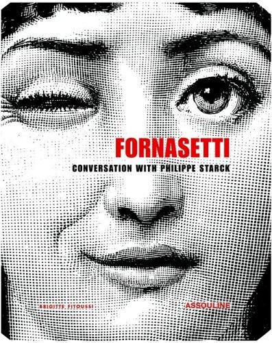 Piero Fornasetti: A Conversation between Philippe Starck and Barnaba Fornasetti