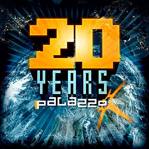 20 Years Palazzo [Explicit]