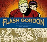 Flash Gordon Sundays: Dan Barry Volume 1 - The Death Planet