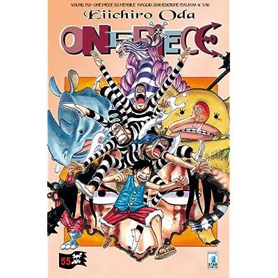 One Piece: 55