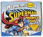 Superman Classic: Superman Phonics Fu...