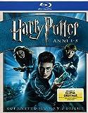 Harry Potter - Anni 1-5(box set) [Blu-ray] [IT Import]