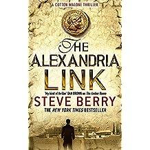 The Alexandria Link: Book 2 (Cotton Malone)