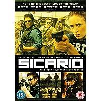 Sicario [DVD] [2015] by Emily Blunt