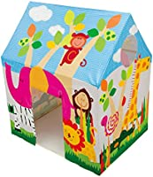 Intex Jungle Fun Cottage