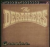 Songtexte von The Derailers - Genuine