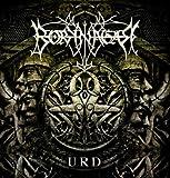 Borknagar: Urd [Vinyl LP] (Vinyl)