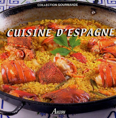Cuisine d'Espagne