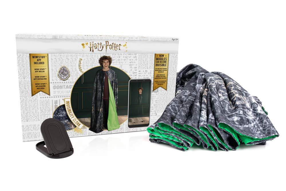 """61Z50T7utSL Seguramente has buscado """"capa de invisibilidad amazon"""" y lo que quieres es la magia de la capa de invisibilidad de Harry Potter. capa de invisibilidad amazon"""