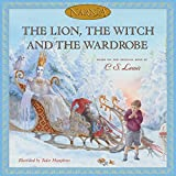 Lion, the Witch, and the Wardrobe, The (Chronicles of Narnia)