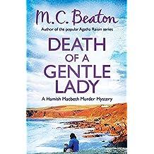 Death of a Gentle Lady (Hamish Macbeth)