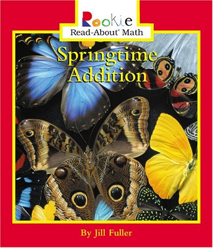 SPRINGTIME ADDITION (Library Publishing)