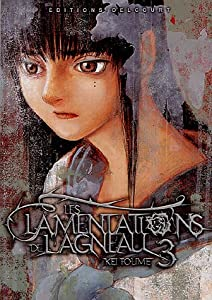 Les lamentations de l'agneau Edition simple Tome 3