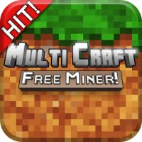 MultiCraft – Free Miner!
