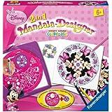Ravensburger 29738 - Minnie Mouse - Mandala-Designer 2 in 1