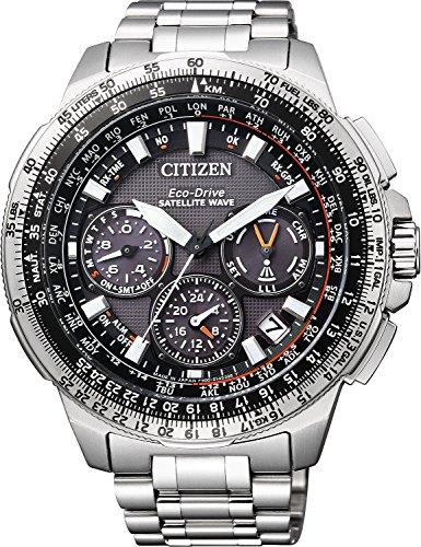 Citizen Promaster Sky Sat Wave GPS cc9020–54E
