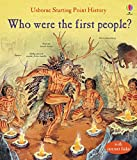 Who Were the First People? (Starting Point History)