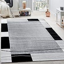 Teppich Wohnzimmer Grau