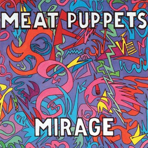 Mirage [VINYL]