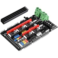 novo3d.in Ramps 1.6 plus improved board for 3d printer