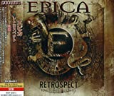 Epica: Retrospect (Audio CD)