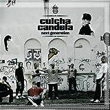 Songtexte von Culcha Candela - Next Generation